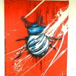 Kalouf - scarabé