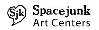 spacejunk - art center