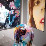 Exposition Galerie SBK