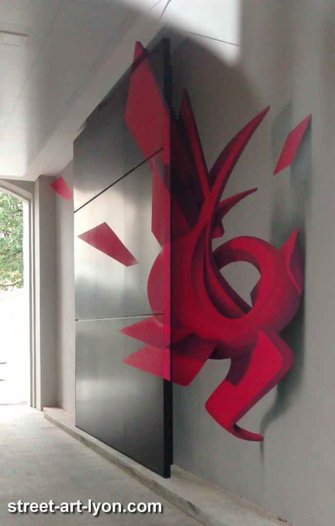 kalouf street art