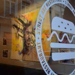 le street art restaurant
