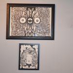 Ganacha- street art resto