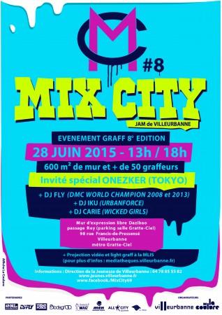 affiche mix city 8 recto A4
