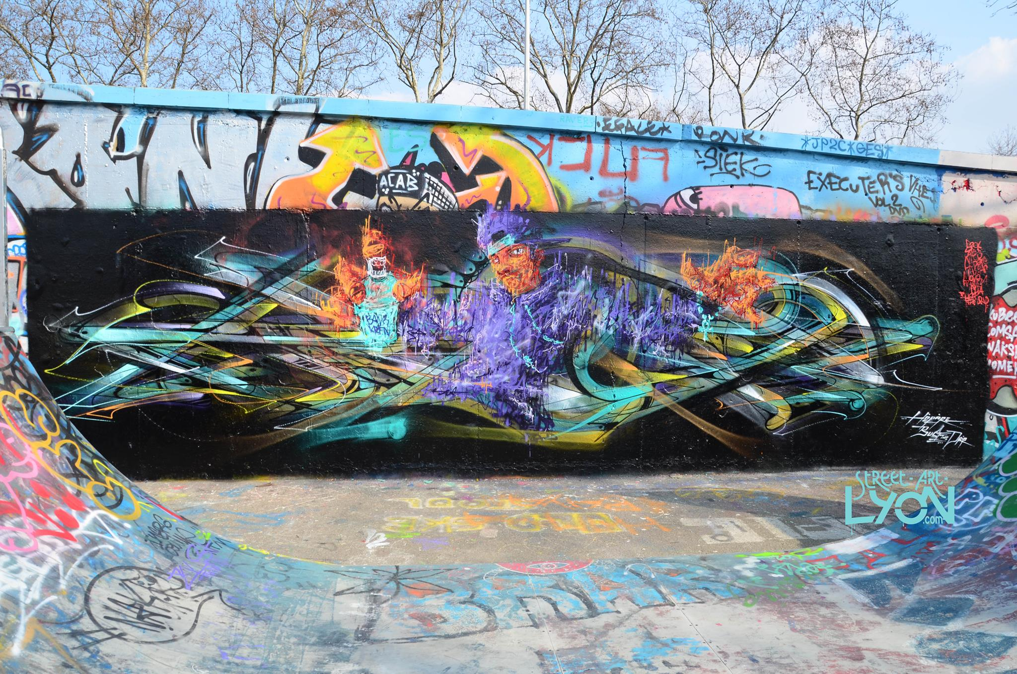 hopare-bust-the-drip-Lyon