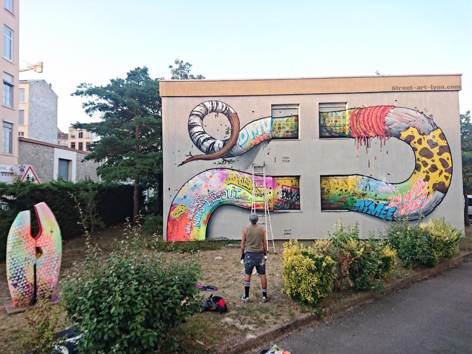 brusk-walldrawing