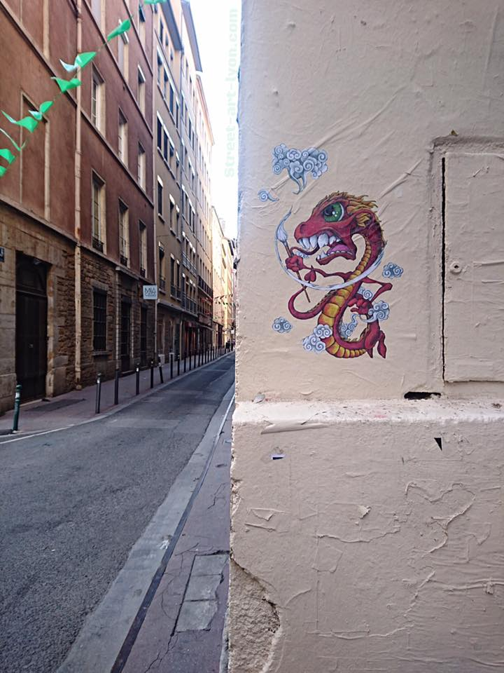 capphi-dragon