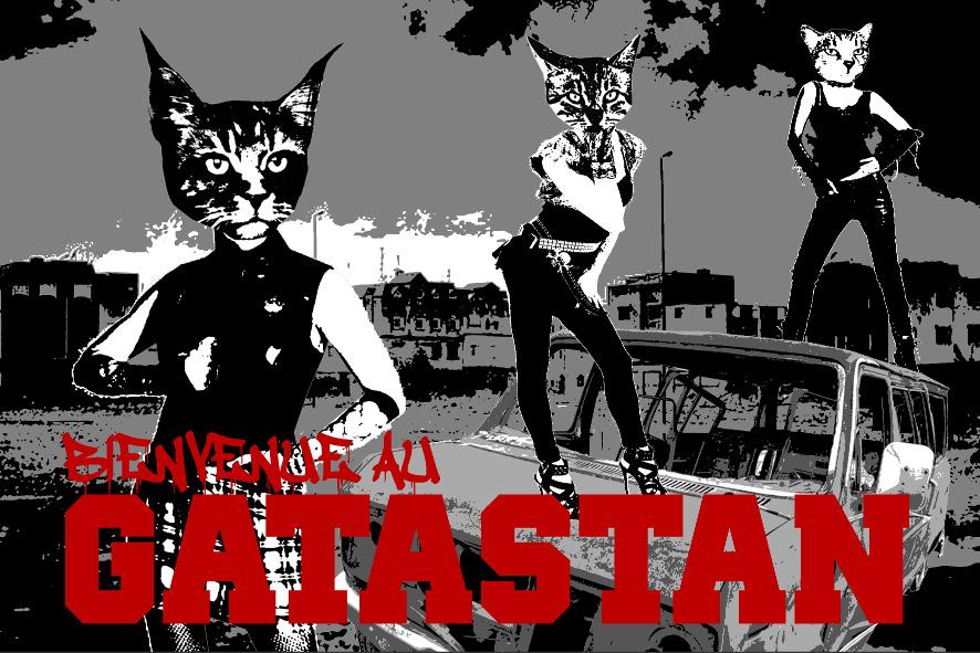 exposition las gatas