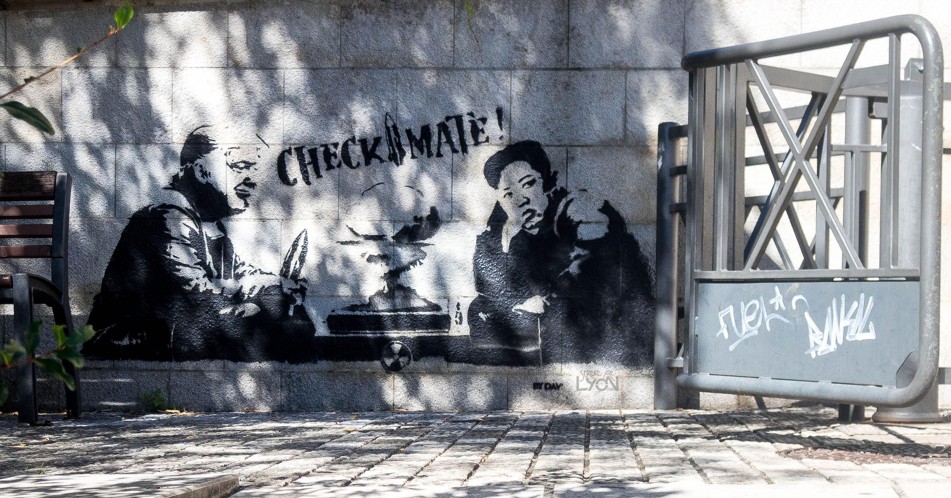by dav checkmate